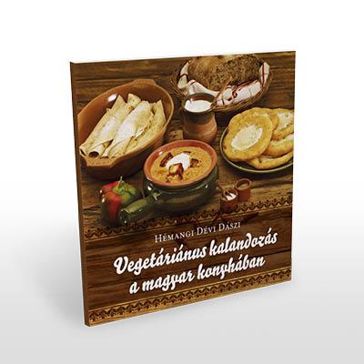 Vegetáriánus kalandozás a magyar konyhában