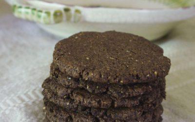 Reform kakaós keksz