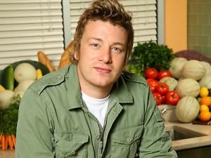 Jamie Oliver szösszenet