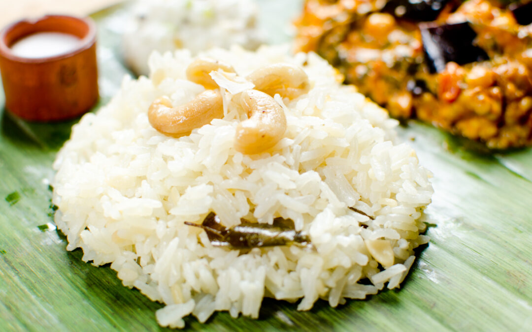 Ha tökéletes rizst szeretnél