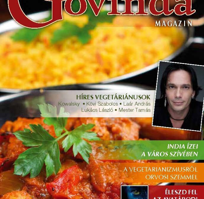 Vegetáriánus hírességek
