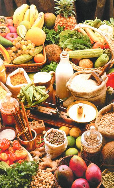 Miért legyünk vegetáriánusok?